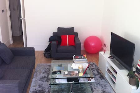 NEW: Modern, spacious 1 bed flat - London - Apartment