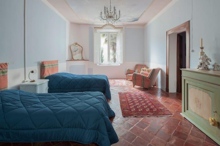Il Palazzotto di Bagnacavallo - Camera doppia