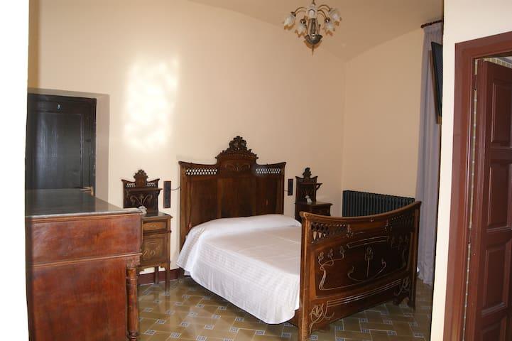 Fredolic Mas Blanc - Sant Martí de Centelles - House