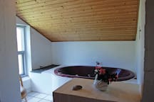Holiday cottage with 5 bedrooms on 135m² in Thisted