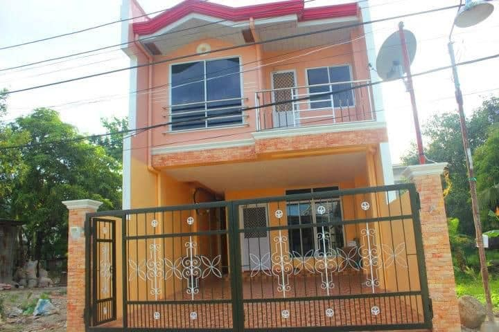 3BR fully furnished house