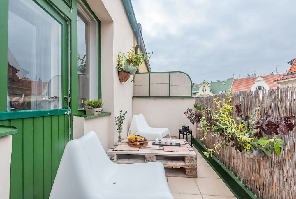 prague apartment-pragueforyou-