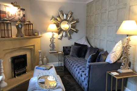 """""""Boutique Chic """" Chipping Campden, The  Cotswolds"""