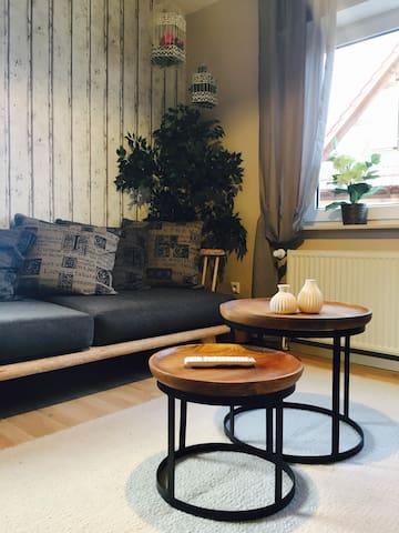 Gästehaus Sellemols - Fewo Küfer