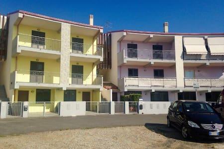 Residence Il Faro - Fego