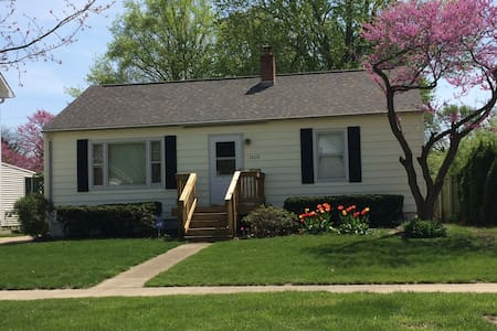 Updated home in Champaign - Champaign