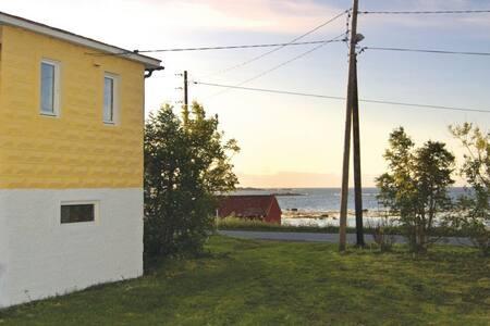 3 Bedrooms Home in Bøstad #1 - Bøstad