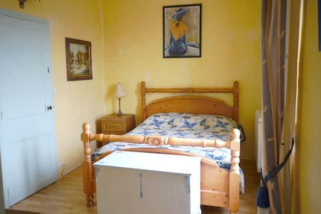 Perfect for outdoor lovers! Sleeps 4, 2 baths - Faugères