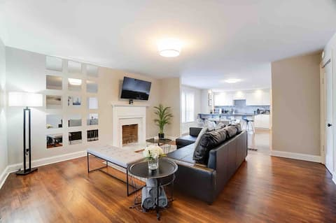 The Perfect Unit in the Heart of Short North!