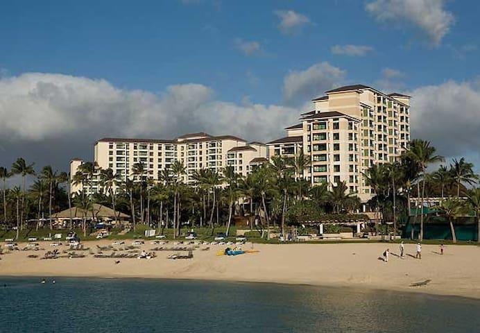 Marriott's Ko Olina Beach Club 1-Bedroom Villa - Kapolei - Multipropiedad