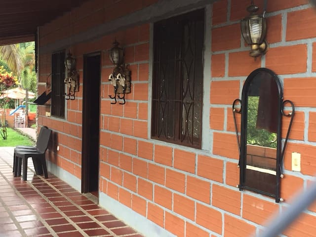 Finca Las Palmas