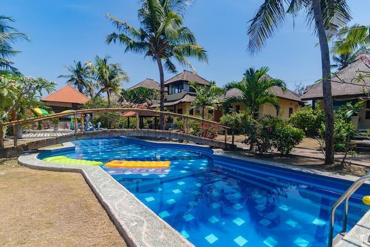 Villa Sari Cucukan Gianyar Bali