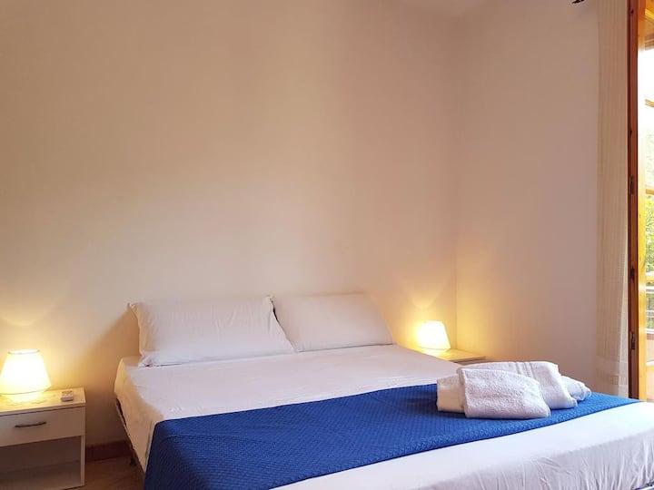 Villetta in zona residenziale Parghelia-Tropea