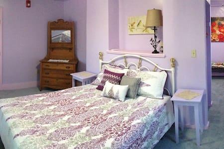 Lorella Inn, Room Venice - Conway - Bed & Breakfast