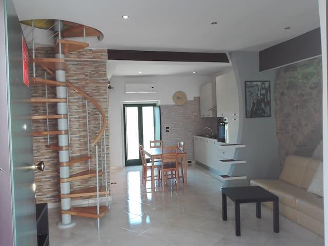 La Majatica- casa vacanze - Ferrandina - Maison