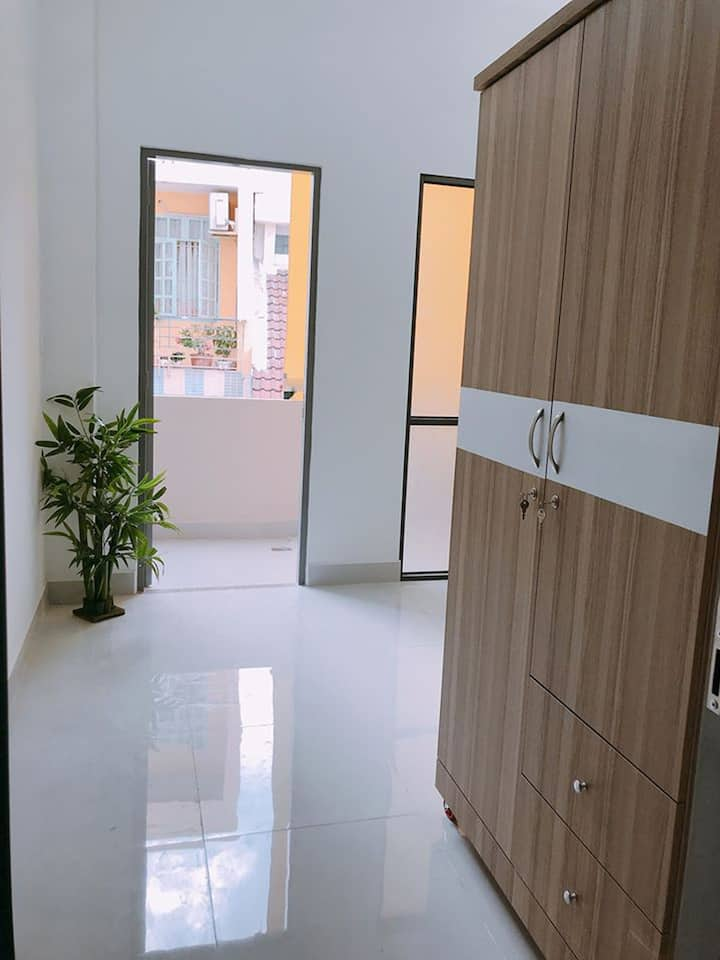 Thanh Eden Apartment