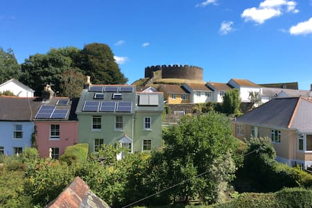 Attic retreat - Totnes