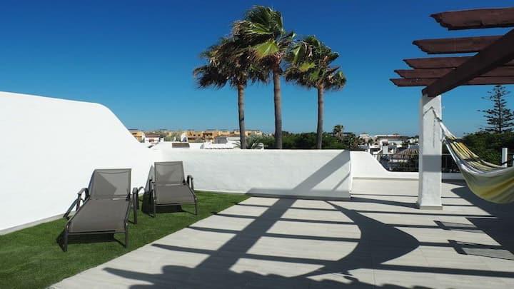 Sun Beach Estepona