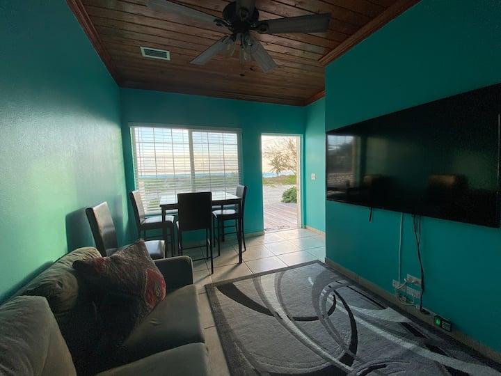 Coral Beach Villa #2