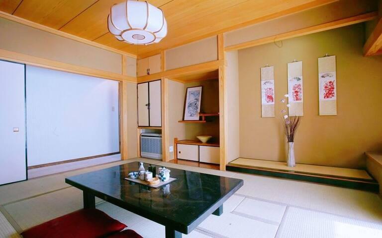 Tokyo oku 501 station 2min,车站步行2分钟交通便利 宽敞舒适超大空间