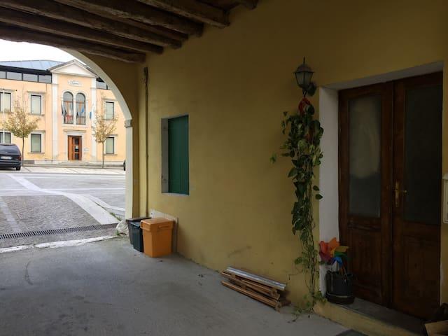 Casa rustica near Venice - Caneva - Dům