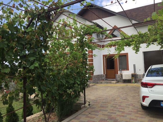 Casa Dan
