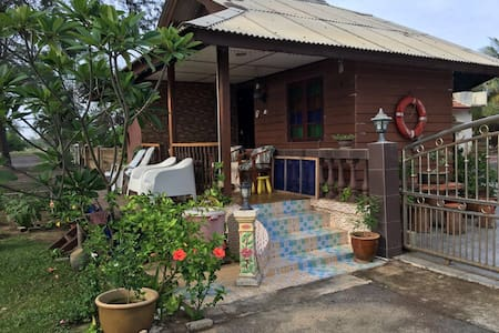 Casuarina Cottage Paka