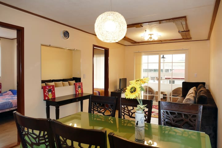 #C35, The Zonevill Condo in Legarda - 碧瑤 - 公寓
