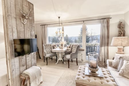 H.O.M.E. Suites Apartment 3 - Braunlage