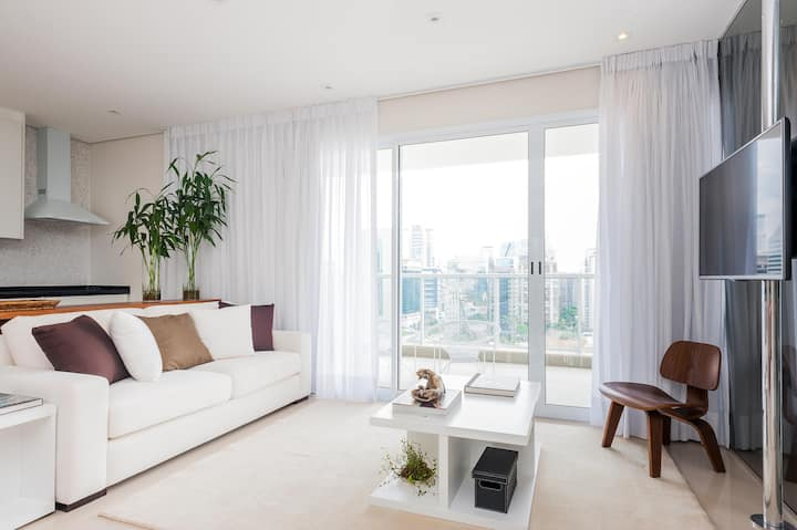 Charming Apartment & THE BEST VIEW