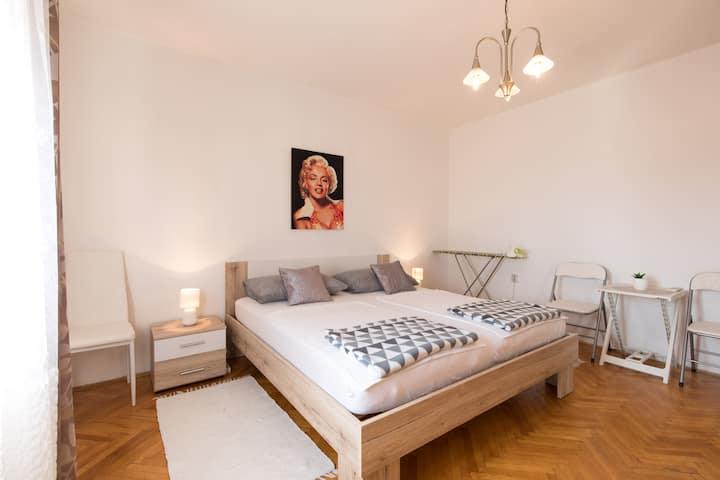 Apartment MaLa
