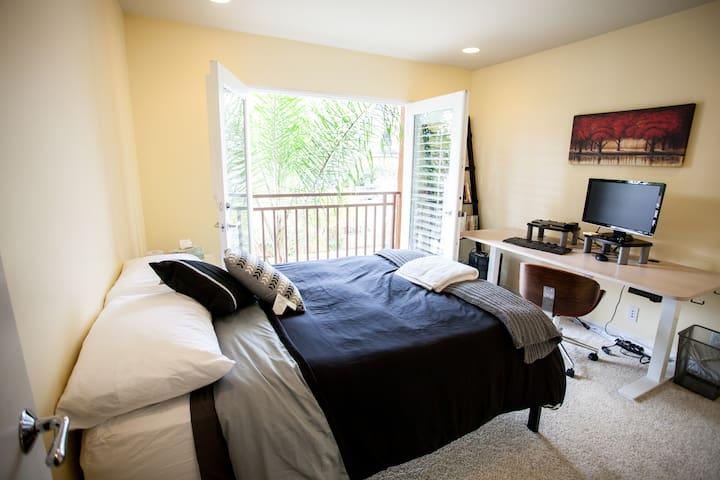 Resort Style Home 1bd 1ba access - Santa Clara - Kondominium