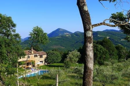 Casa Adriano - Molino Vitelli - บ้าน