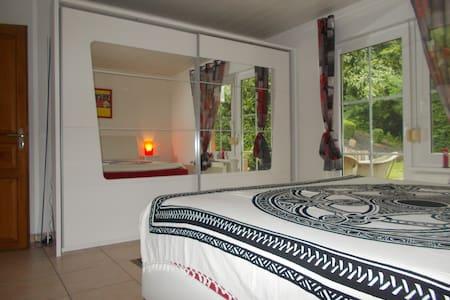 Ebenerdige Luxuswohnung mit Terrasse barrierefrei