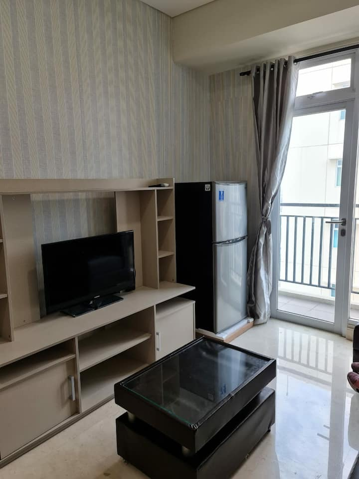 Puri orchard apartment tower cedar height 2 BR