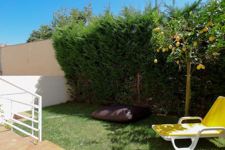 AQUEDUTO 90 - COZY HOUSE WITH LOVELY GARDEN - Vila do Conde - House