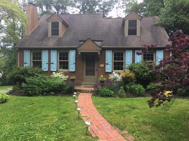 1930s Bungalow in historic Chester County (Paoli)