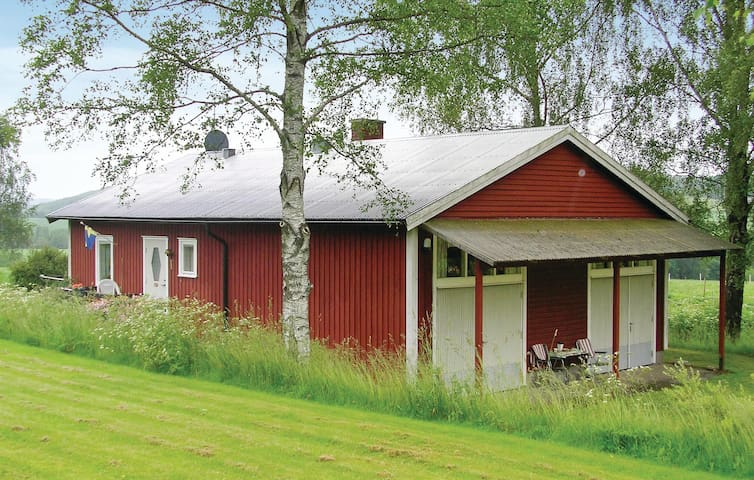 Holiday cottage with 2 bedrooms on 62m² in Ullared