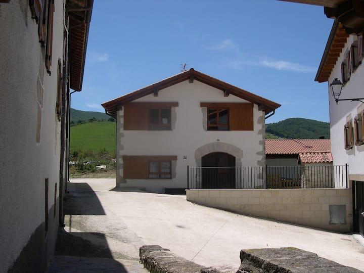 Casa Rural Bordaberri a 15 minutos de Pamplona