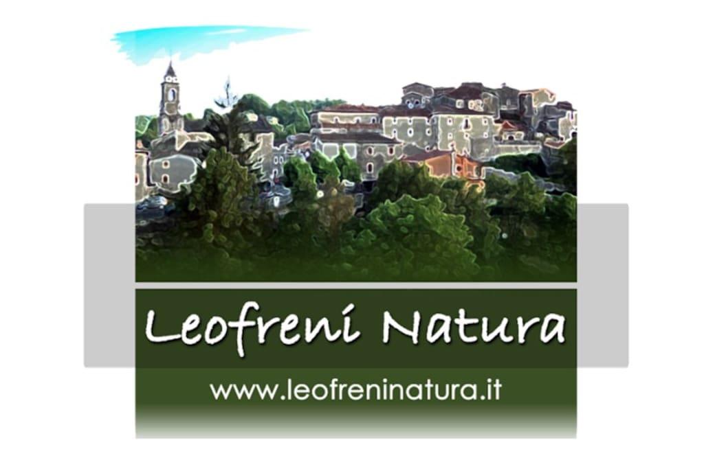 info su www.leofreninatura.it