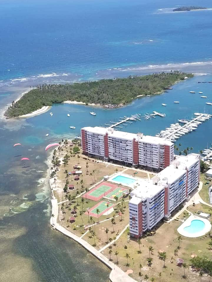 Isleta Marina, Sunny Moon Vacation Fajardo, PR