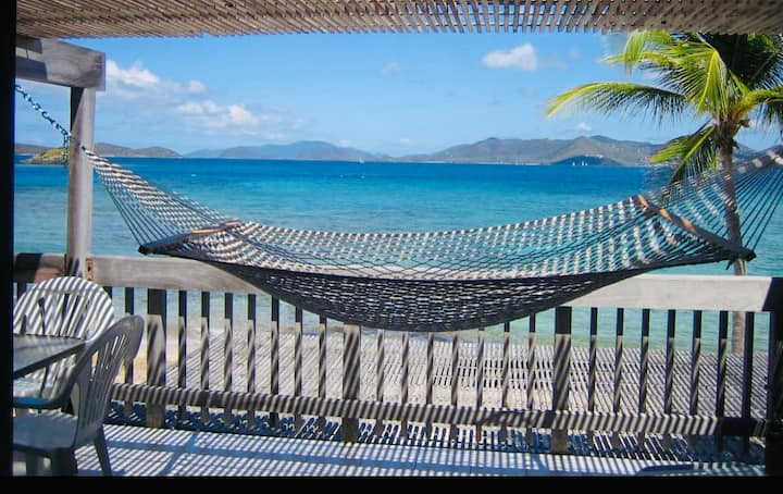 """HAMMOCK IN HEAVEN"" TRUE PARADASE"