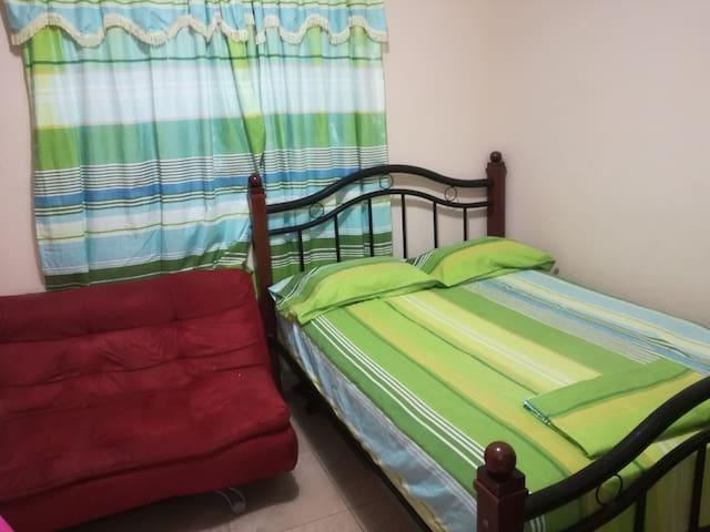 Excelente alojamiento para descansar
