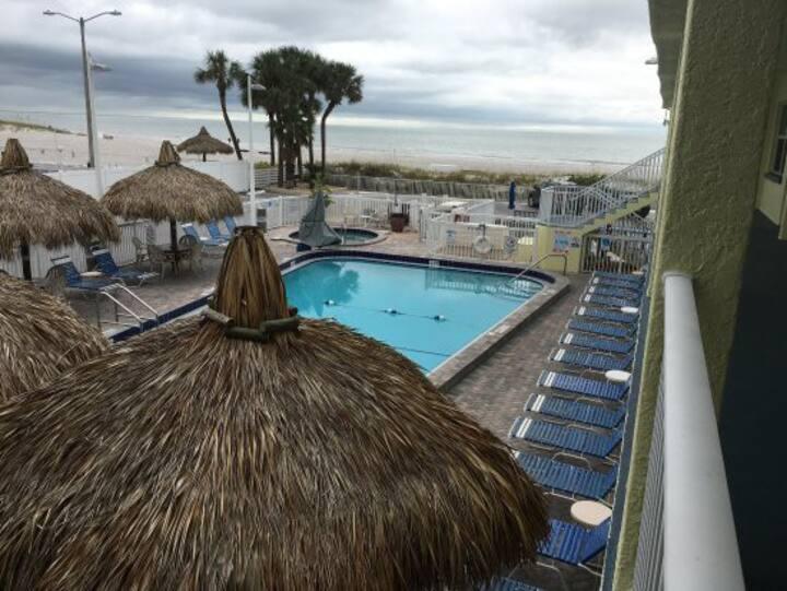 Great Family Resort Ocean Front