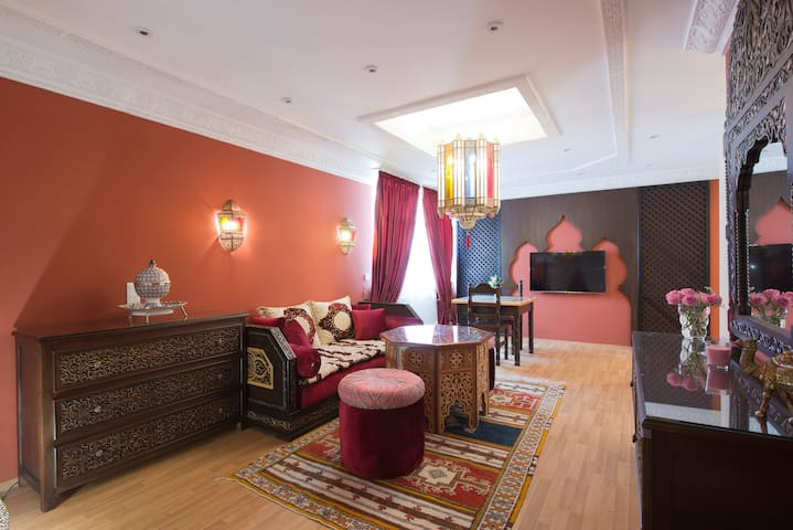 Le Marrakech Suite
