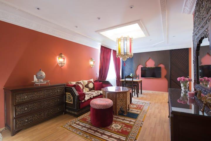 Le Marrakech Suite