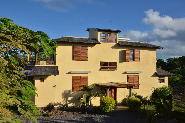 La Maison Soleil, nice accommodation