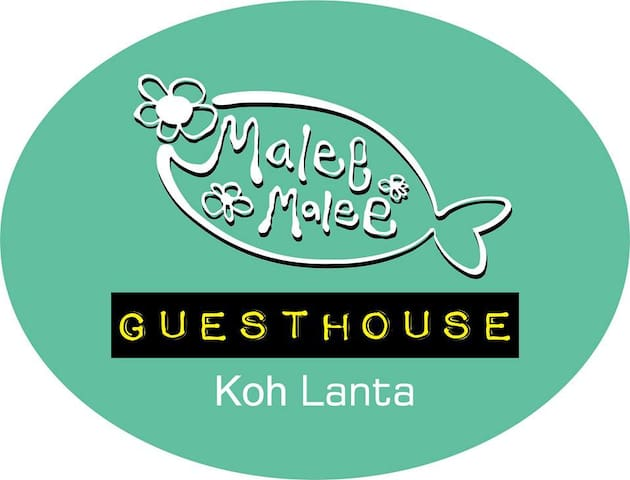 Malee Malee Guesthouse Room 3