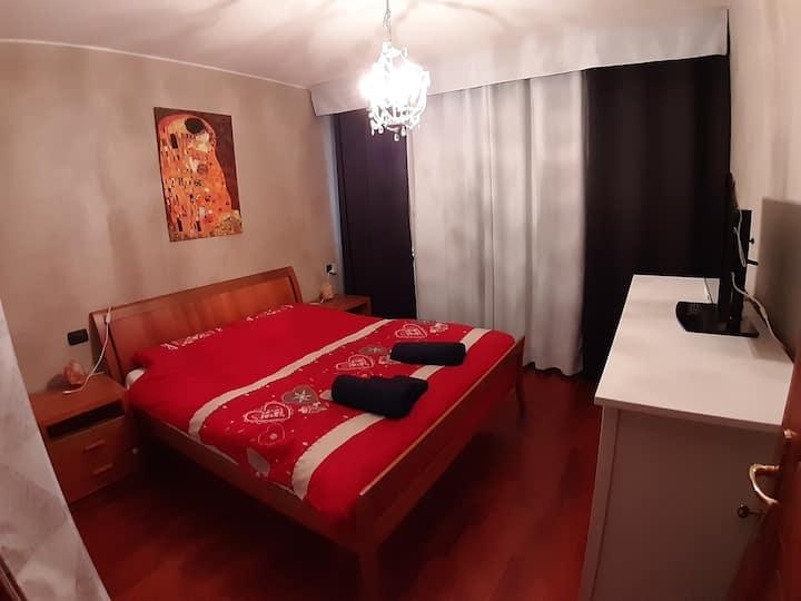 Ampio appartamento a Dimaro in Val di Sole