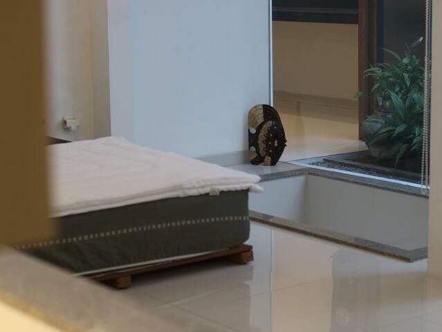 RumahBeo_Luxurious Room Demangan Baru Yogyakarta
